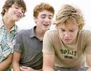 نوجوان کی اصلاح کے لیۓ ضروری عناصر