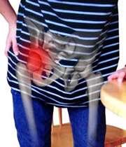 Image result for مشکلات مفصل ران