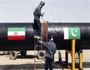 پاک ایران گیس پروجیکٹ پر پاکستان کا اصرار
