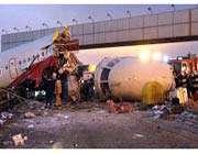 rusya'da yolcu uçağı kazası: 52 kişi öldü