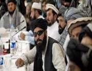 حکومت پاکستان اور طالبان کے درمیان مذاکرات کی صورت حال