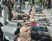 میانمار میں انسانیت سوز مظالم