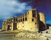 l'édifice de malek