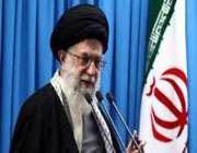 رہبر انقلاب اسلامی،اسرائیل کا وجود ناجائز ہے