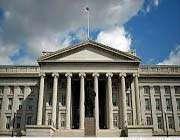 u.s. department of treasury headquarters