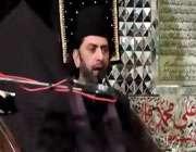 معروف ذاکر اہلیبیت علامہ ناصر عباس ملتانی کی شہادت