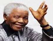 نیلسن منڈیلا  ثابت قدمی کی ایک تاریخی مثال