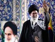 le guide suprême de la révolution islamique