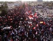 بحرین، آل خلیفہ کے خلاف جاری مظاہرے