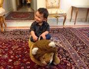 taha,the little beautiful man