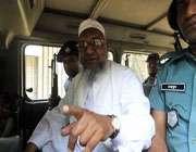 بنگلہ دیش میں بیالیس سال بعد سیاسی پھانسی
