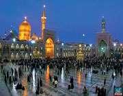 شہادت امام رضا علیہ السلام کے اہم نکات