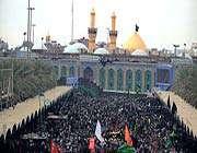 1.3 milyon ziyaretçi iraka giriş yaptı