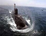 yunus denizaltısı, iran'ın serbest sulardaki gücünün göstergesi