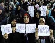 اسلامی بیداری کی تحریک میں خواتین کا کردار  ( حصّہ چہارم )