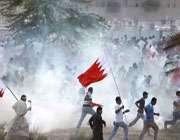 بحرین میں آل خلیفہ کے جرائم