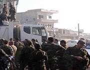 شام میں سرگرم بیرونی طاقتیں