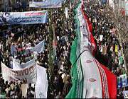 millions of iranians marking 1979 revolution anniv.