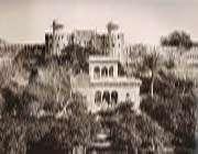قلعة لاهور وحدیقة شالیمار فی باکستان