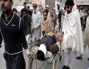 پاکستان  میں پرتشدد واقعات، کئی ہلاک و زخمی
