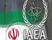 ایران میں آئی اے ای اے کے معائنہ کار