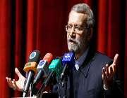 iranian majlis speaker ali larijani