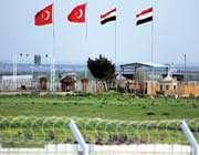 türkiye ve suriye sınırında bomba yüklü araç patladı