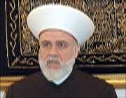 الشیخ محمد رشید