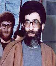 الشهيد محمد بروجردي