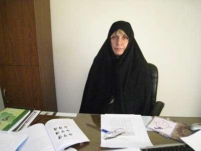 اکرم حسینی واسطه ازدواج در طرح همسان گزینی