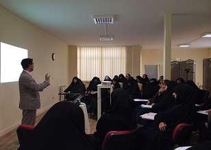 کارگاه های آموزشی واسطین ازدواج