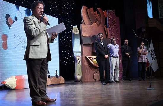 اختتامیه هشتمین جشنواره سراسری طنز سوره