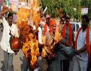 ہندوستانی سیاست پر مذھبی انتہاپسندوں کا قبضہ ( حصّہ دوّم )