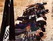 داعش، پیغمبر (ص) اور صحابہ کرام کی سیرت کے خلاف