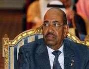 سوڈانی صدر سرکاری دورے پر مصر پہنچ گئے