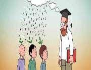 شناخت اخلاق دانش آموزان