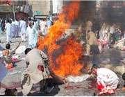 پاکستانی معاشرے میں قوانین کا غلط استعمال