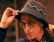 late iranian pop star morteza pashaei