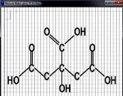 نرم افزار رسم ملکول های شیمی به صورت دو بعدی  molecule maker 2.5.1.1