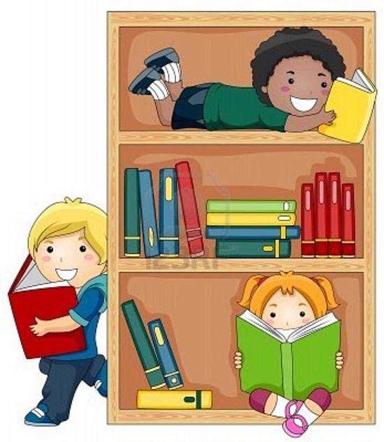 مطالعه کودکان