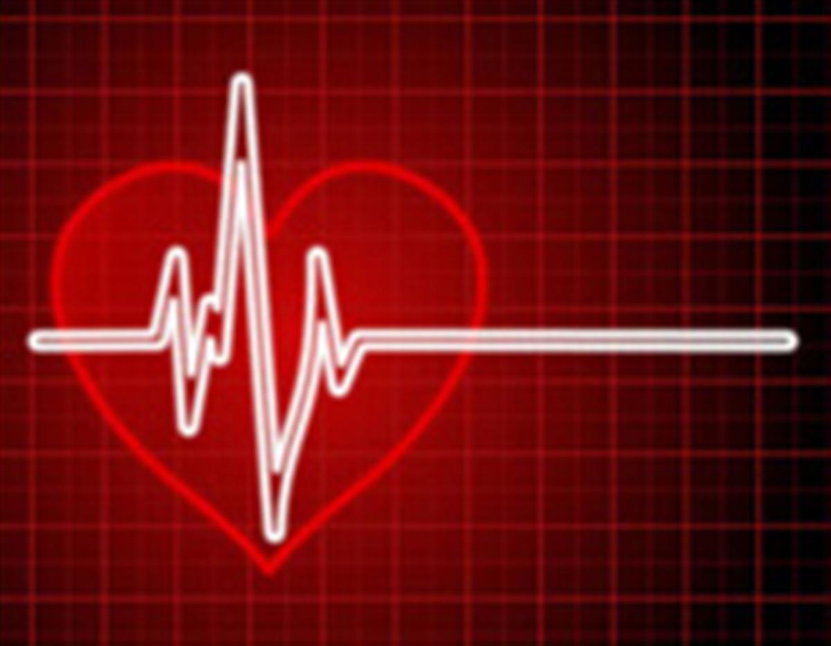 ضربان طبیعی قلب چند تاست