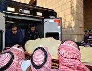 مرگ ملک عبدالله