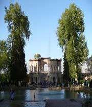 ستان شاهزاده في کرمان