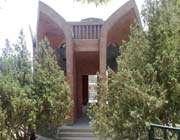 tomb of ebne yamin faryumadi