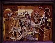 искусство моараг