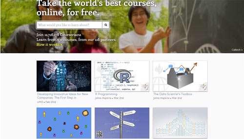 دوره های عظیم آموزشی آنلاین moocs