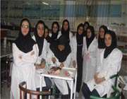پژوهش سرای دانش آموزی اشراق منطقه 7، تهران