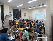 پژوهش سرای دانش آموزی اسد الله اسدی ناحیه 3 شیراز