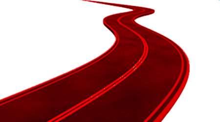 خط قرمز