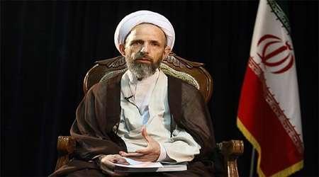 حجتالاسلام والمسلمین محمود رجبی
